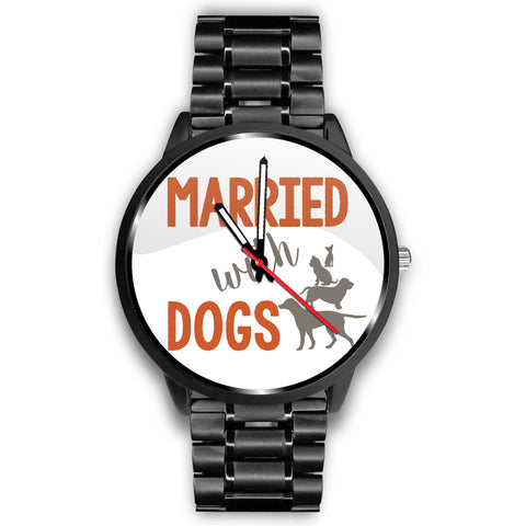 Married With Dogs Watch