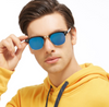 Image of Mens Retro Style Sunglasses