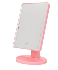 180 Degree Touch Screen Makeup Mirror