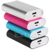 Image of **GIVEAWAY**5V 2.1A Aluminum Power Bank Case Kit 3X 18650 Battery Charger ** GIVEAWAY