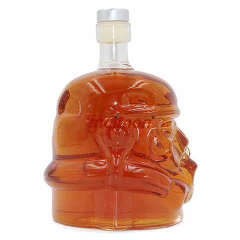 Cool Star Wars Stormtrooper Helmet Whiskey Decanter Crystal Glass Wine Decanter Bottle Magic Aerator Wine Glasses Accessories