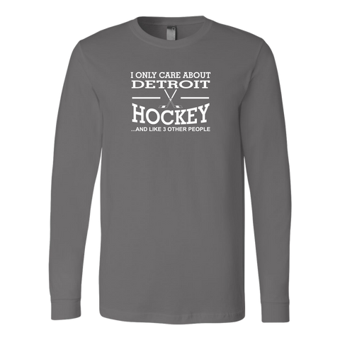 Detroit Hockey Assorted T-shirts/Jumpers