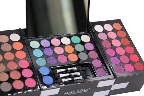 Make Up Matte Pallet 144 Color Eye Shadow