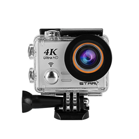 Pro 4K Ultra HD 1080P WIFI 20MP HD Helmet Sport Action Waterproof Camera