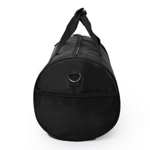 Mens Gym Bag/Carry on Bag