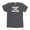 Image of Dump The Trump Tshirt