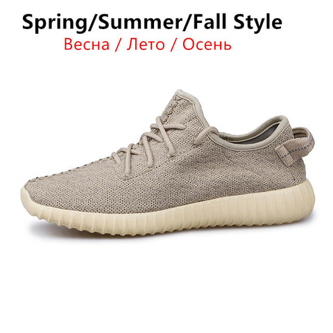 Yeezys Air Boost 350 Sports Walking Shoes Mens/Womens