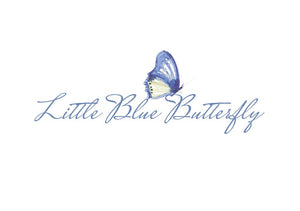 Little Blue Butterfly
