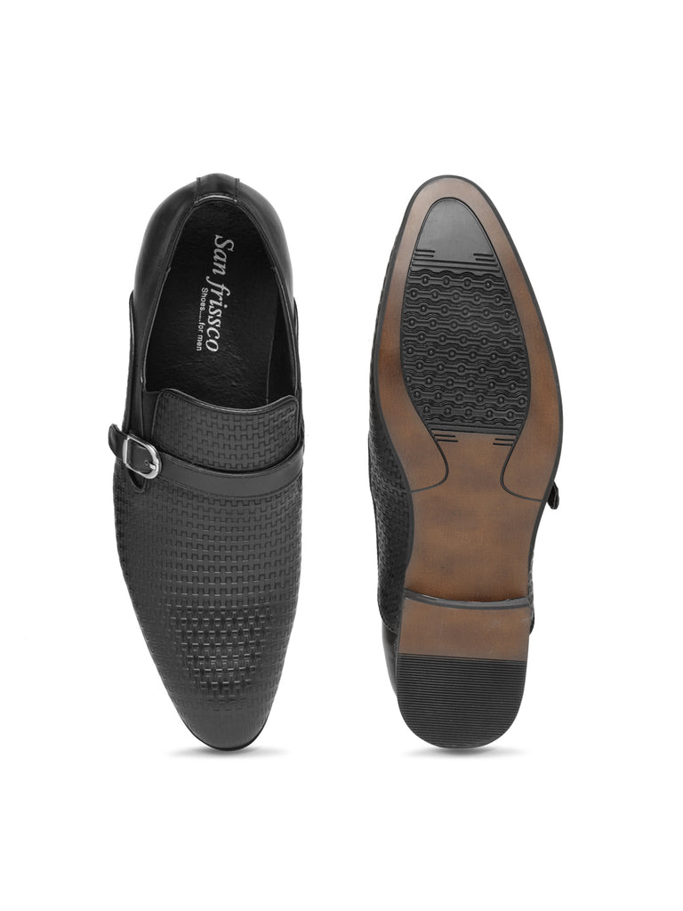 San Frissco Men's Formal Monk