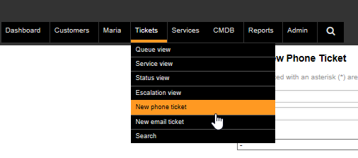 Show Queue Comment – Add-ons for OTRS - OTRS