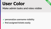 User Color Add-On