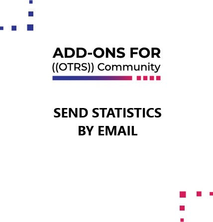 Send Statistics by Email