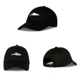 Stand for sharks - Panel cap