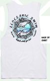 Unisex Tank Tee - Make Waves