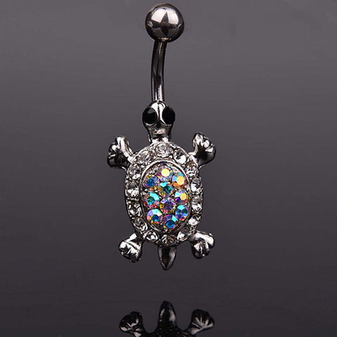 Sea turtle belly bar
