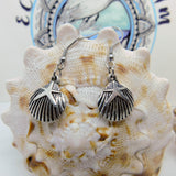 What The Shell earrings