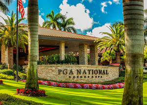 PGA National Overnight Golf Trip</p></p><h4> Crowdsource Posting Fee Per Participant