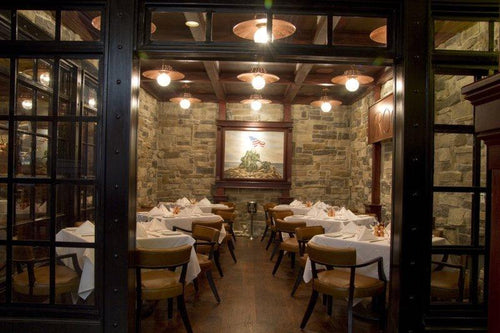 Morristown Members Dinner</p></p><h4> Price per participant