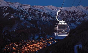 Telluride - 3 Day Ski Trip</p></p><h4> Join Our Signup List