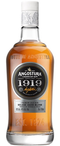 Angostura 1919 Premium Gold Rum Deluxe Aged Blend 70 cl