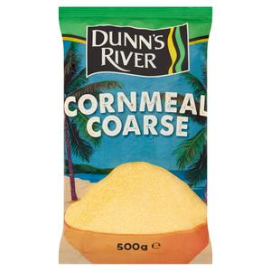 Dunn's River Cornmeal Coarse 1.5kg