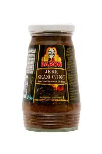 Baron Jerk Seasoning 312ml