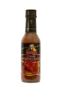 Baron Creole Cooking Sauce 155ml