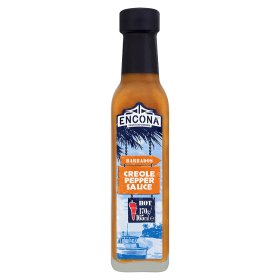 Encona Creole Yellow Pepper Sauce 142 ml