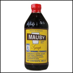 Windmill Mauby Syrup 480ml