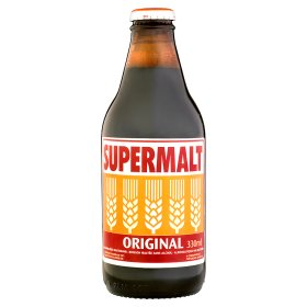 Supermalt Drink 330ml