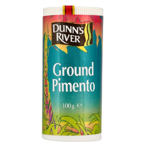 Dunn's River Ground Pimento 100g