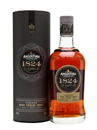 Angostura 1824 12 Limited Reserve Year Old Hand Casked Rum 70cl