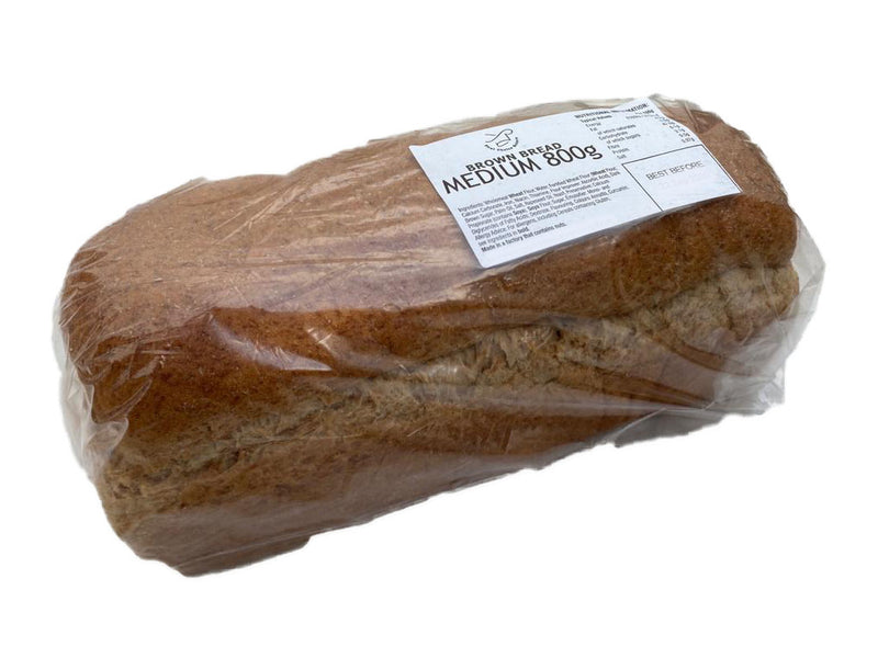 First Choice Bakers Medium Wholemeal Bread 800g