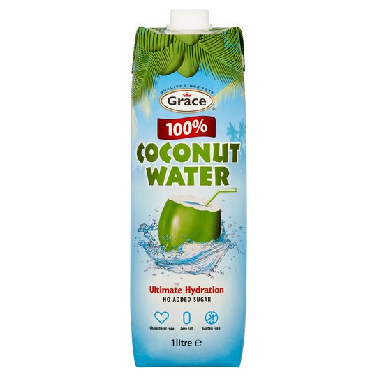 Grace Coconut Water 1 Ltr