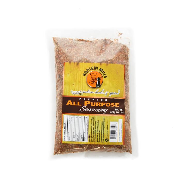 Portland Dry Seasonings 290g All Purpose