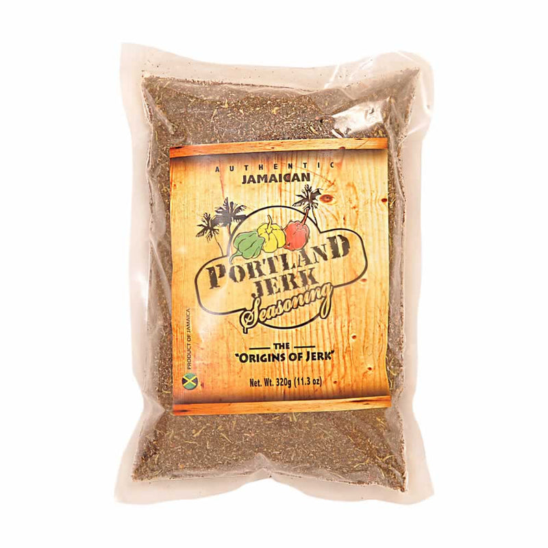 Portland Jerk Seasoning 320g