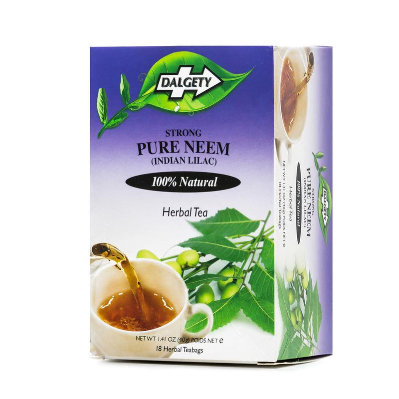 Dalgety Strong Pure Neem Tea 40g
