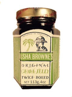 Busha Browne's Original Guava Jelly 113g