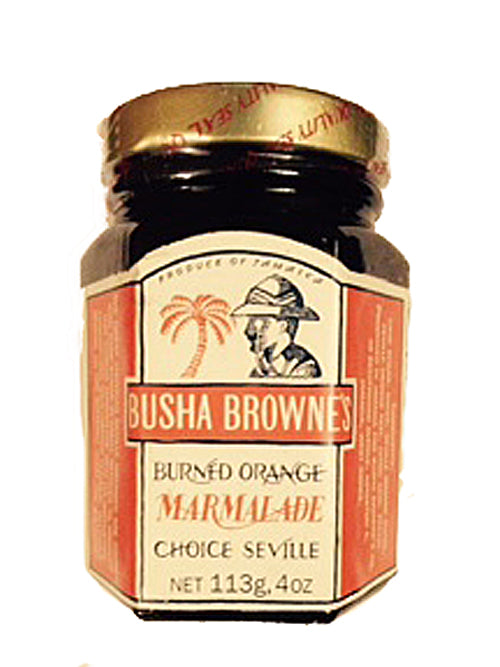 Busha Browne's Burned Orange Marmalade 113g