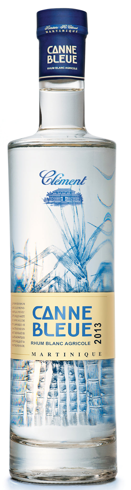 Clement Canne Bleue 2014 70cl