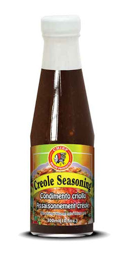 Chief Creole Seasoning 300ml
