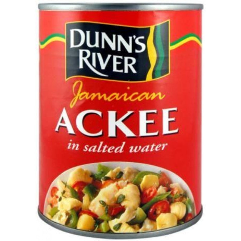 Dunn's River Jamaican Ackee in Salted Water 540g