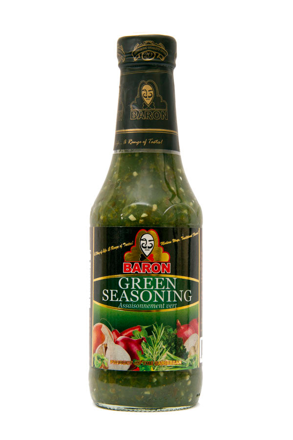 Baron Green Seasoning 397g
