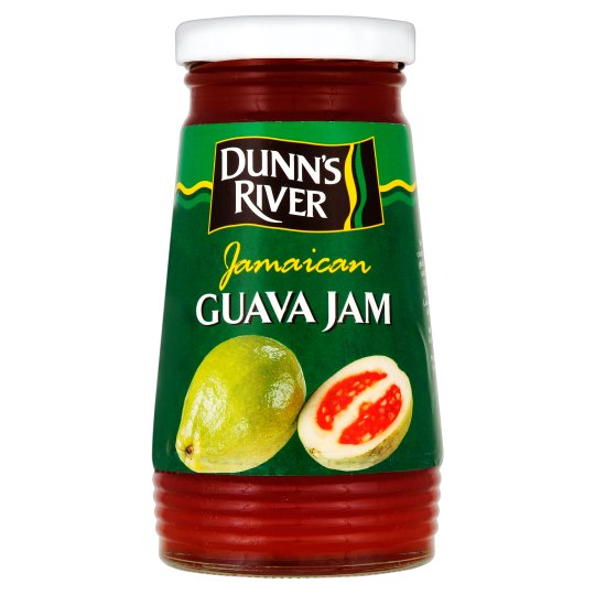 Dunns River Jamaican Guava Jam 340g
