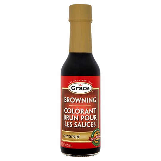 Grace Browning Caramel 142ml