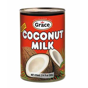 Grace Coconut Milk 415ml