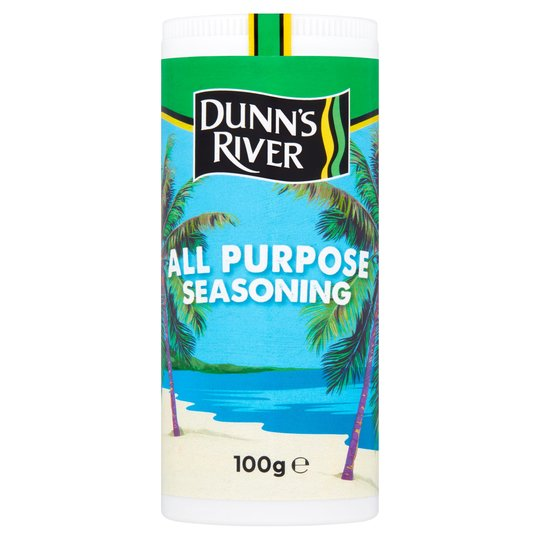 Dunn's River All Purpose Seasoning 100g
