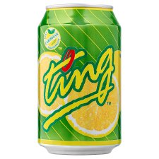 Ting Sparkling Grapefruit 330ml