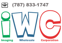 Imaging Wholesale Corp.