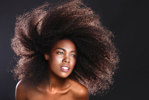 Black & Afro Hair Care | Natural Hair Care